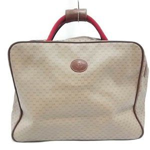 Auth Gucci Sherry Guccimicro Travel #3731G15